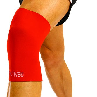Trust the Active650 Knee Sleeve - it works