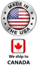 Active650 supports - made in the USA, we ship to Canada