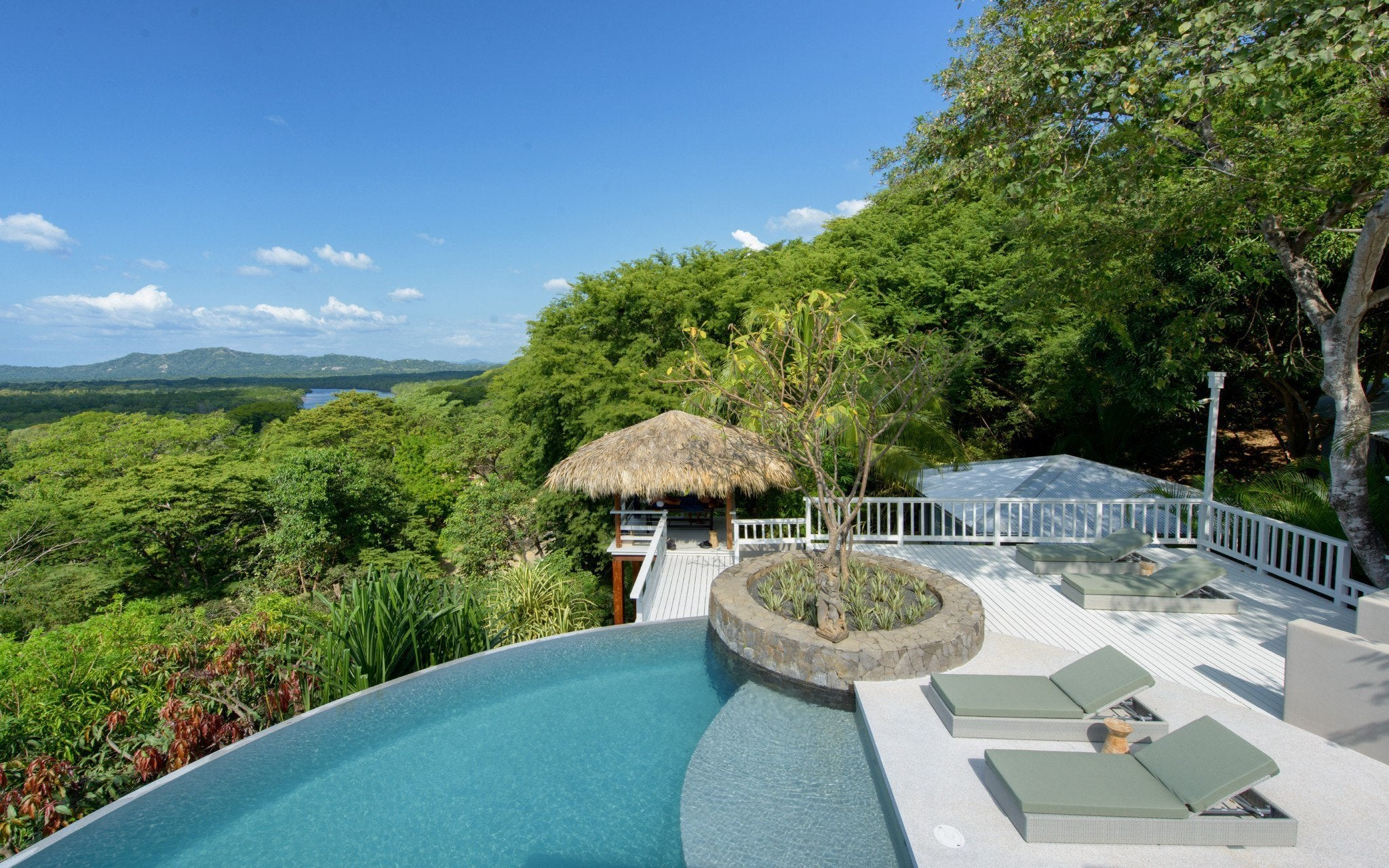 Sunset House, Tamarindo, Costa Rica - PLAYGROUNDS Costa Rica Yacht Rental, Luxury Ocean Adventures