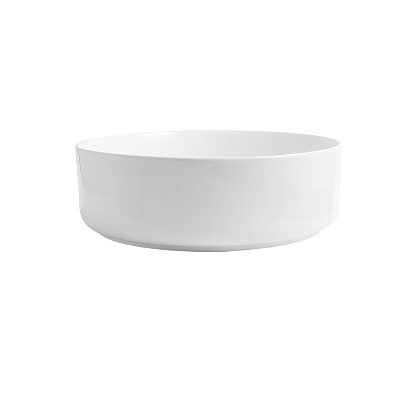 SERENE | WHITE GLOSS | 360MM