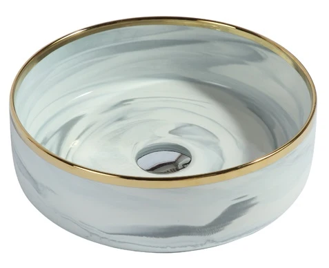 DESIGNER BASIN SERIES | NORDIC SEA | 350 MM