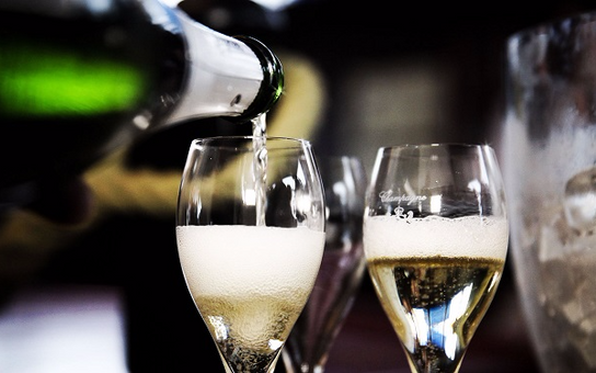Three of the best alternatives to Champagne