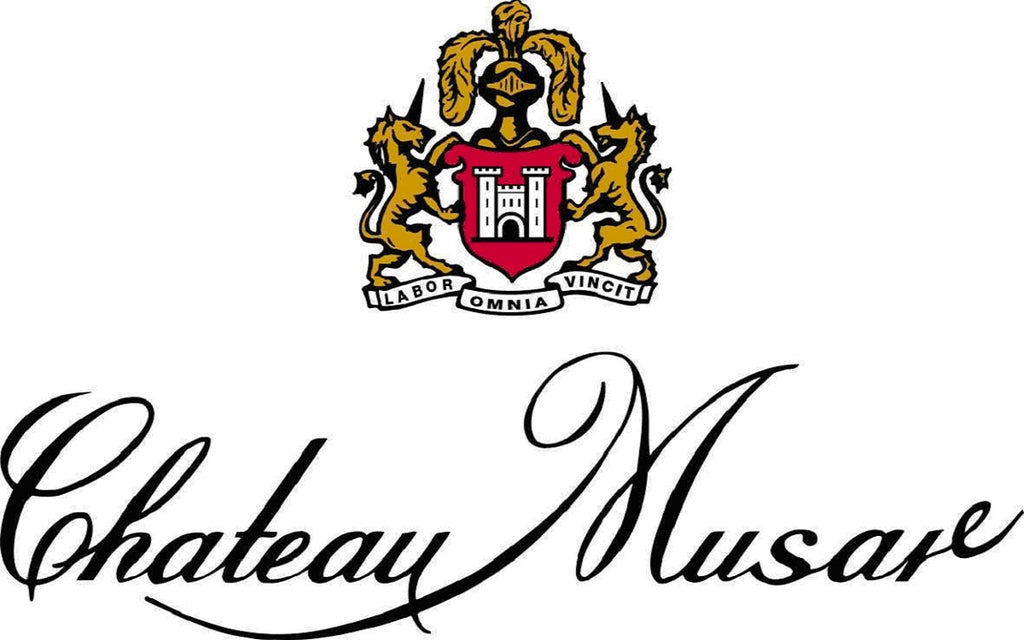Chateau Musar, Lebanese Wine Now Available
