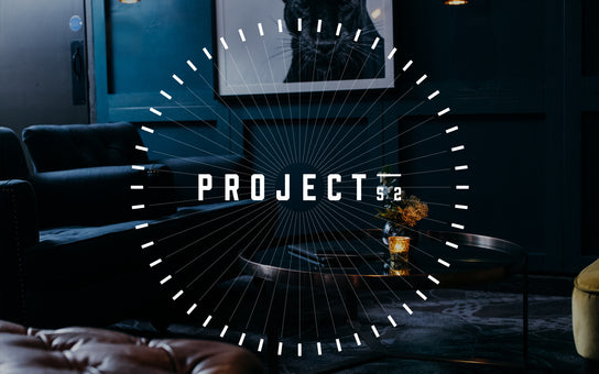 The new bar in town - Project 52
