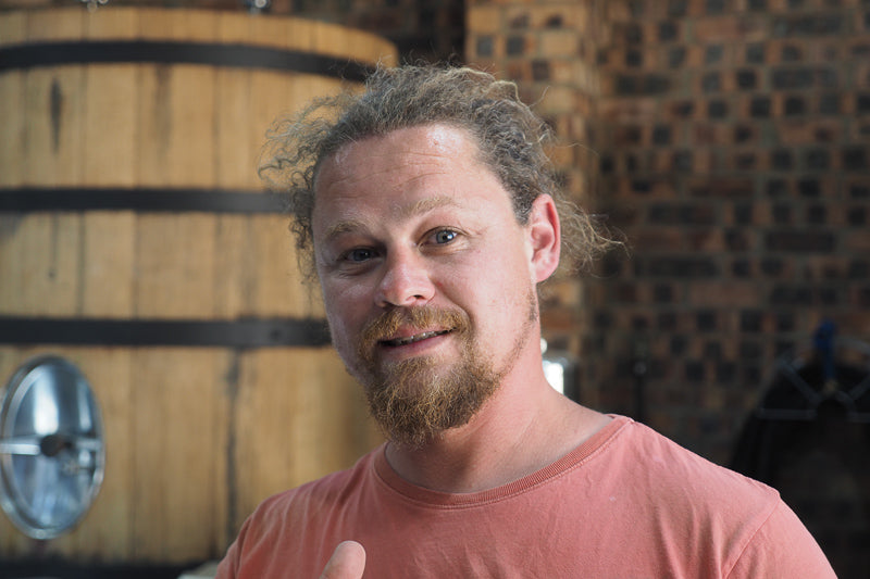 Johan Meyer Wines