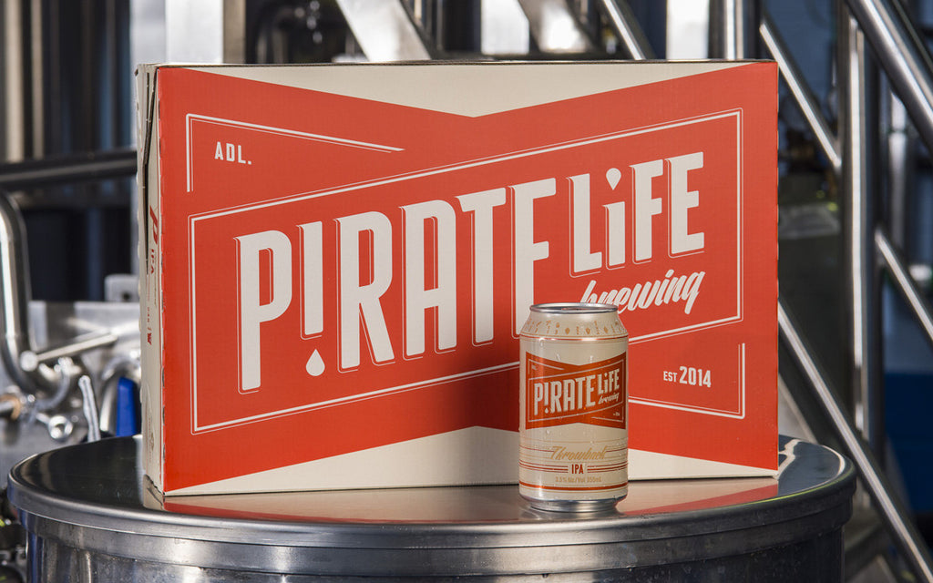 Will Recommends - Pirate Life has landed.