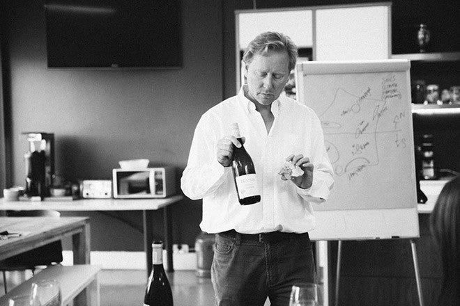 Richard Hilton Returns, 15th of April 2017 - In Store Tasting