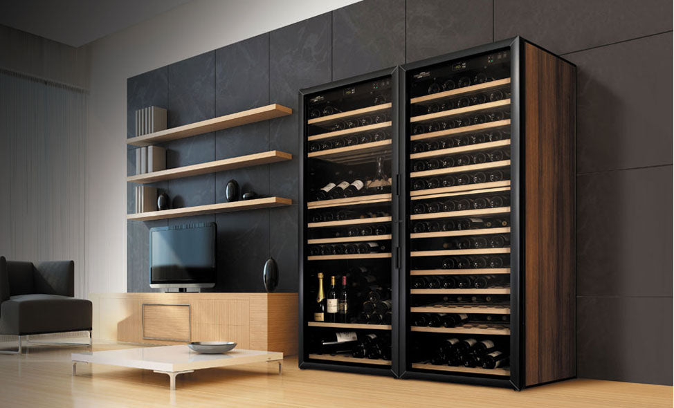 Transtherm - State-of-the-Art Wine Cellars