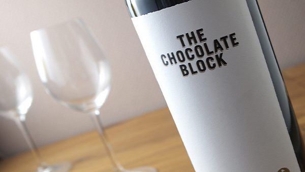 Chocolate Block Vintage Report 2017