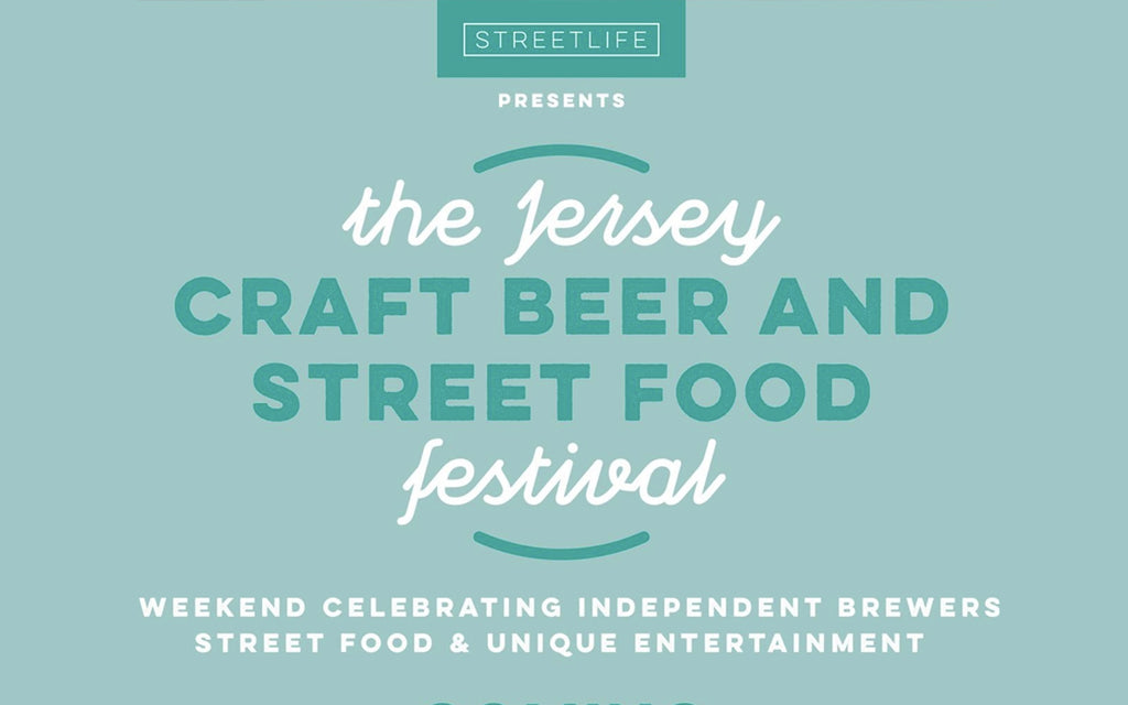 The Craft Beer & Street Food Festival