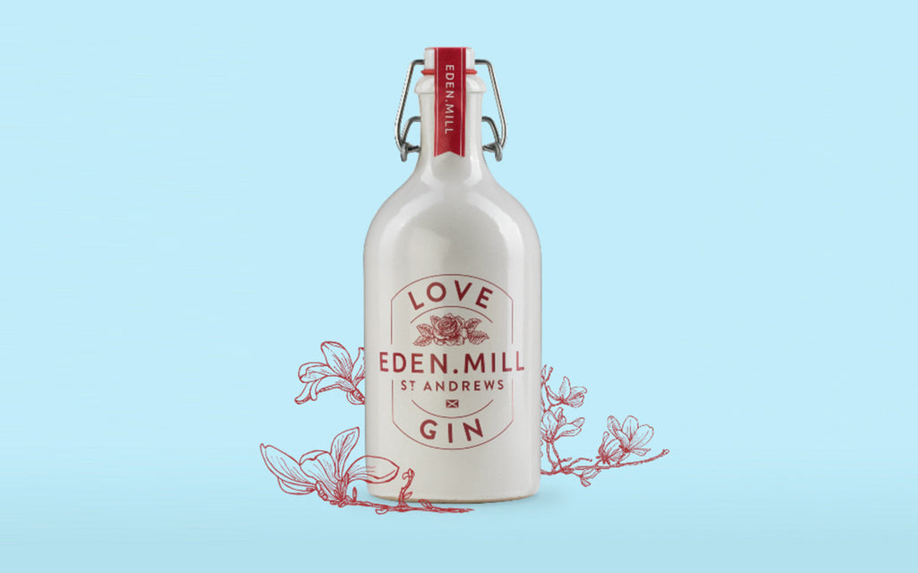 Eden Mill 'Love' Gin
