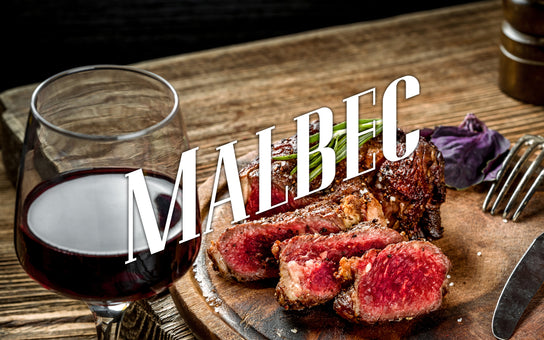 Malbec Tasting at Wildfire