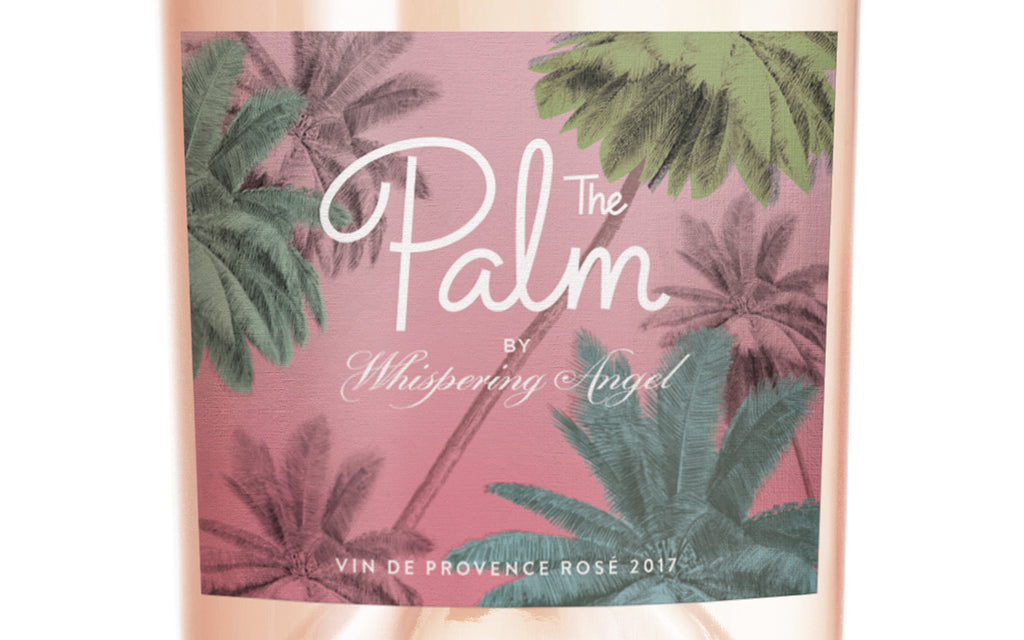 The Palm by Whispering Angel.