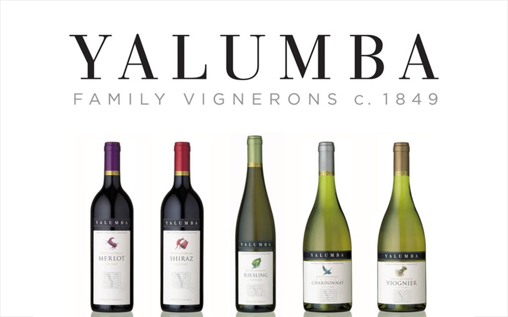 Yalumba Facebook Competition Winner