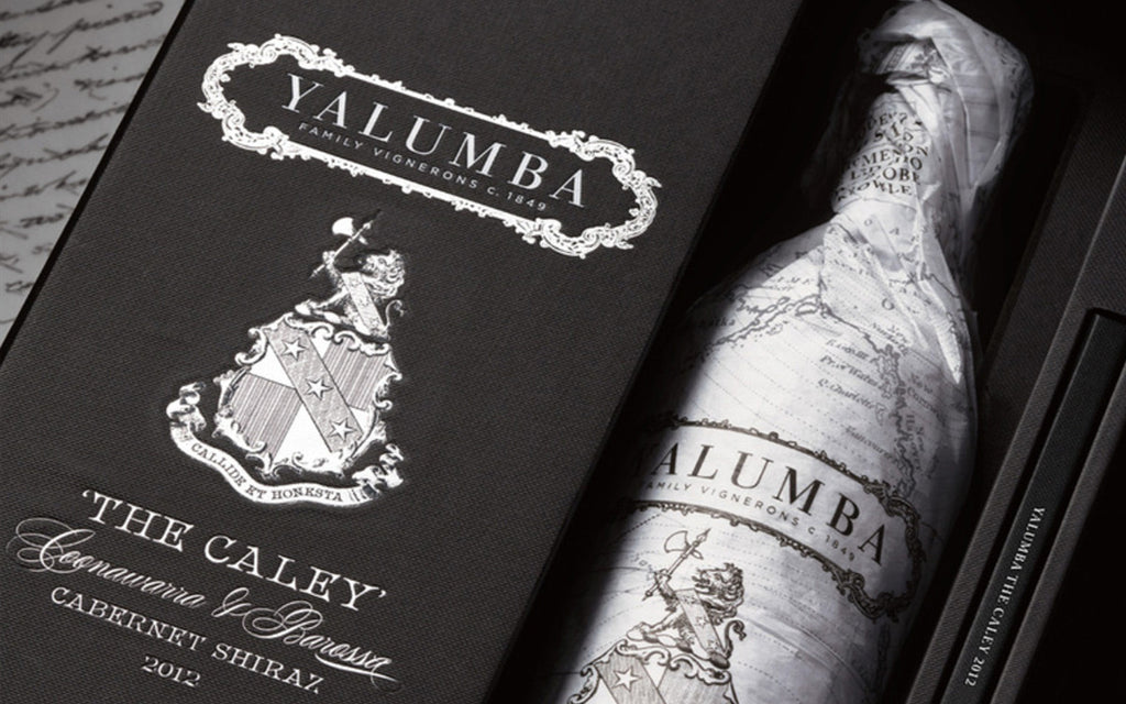 Yalumba Wine Dinner - Greenhills 20th April