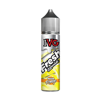Fresh Lemonade Mixer by IVG 50ml Short Fill