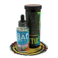 God Nectar E-Liquid by Bad Drip 50ml Short Fill