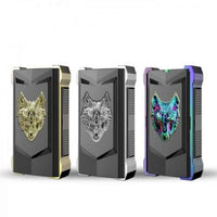 Snowwolf Mfeng 200w Limited Edition Mod - Mod