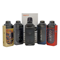 Aspire BP60 Vape Kit