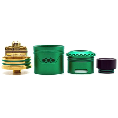 Asmodus Vapeporn Vice RDA - Vapor Shop Direct