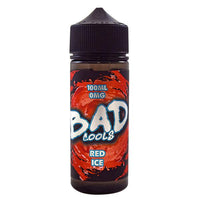 Bad Juice Cools Red Ice 0mg 100ml Short Fill E-Liquid