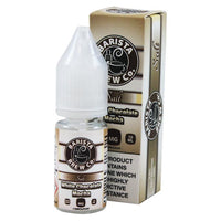 Barista Brew Co White Chocolate Mocha Nic Salt 10ml