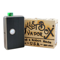 Rev4 Billet Box By Billet Box Vapor | Silver