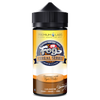 Banana Tiger Flakes E-Liquid by Dr. Fog 100ml Short Fill