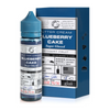 Blueberry Cake E-Liquid by Glas 50ml Short Fill
