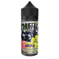BiGG  E-Liquid by Chuffed - Short Fills UK