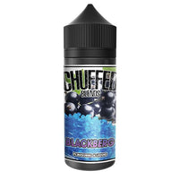 Blackberg  E-Liquid by Chuffed - Short Fills UK