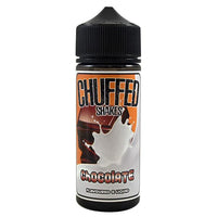 Chocolate E-Liquid by Chuffed  - Short Fills UK