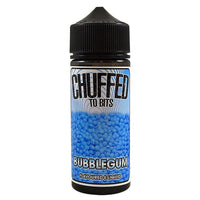 Bubblegum E-Liquid by Chuffed  - Short Fills UK