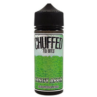 Tangy Apple E-Liquid by Chuffed  - Short Fills UK