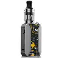 Drag Baby Trio Vape Starter Kit by Voopoo - Kit