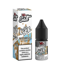 Cola Ice E-liquid by IVG Salt 10ml TPD Compliant