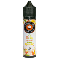 Orange Guava Grapefruit by Cotton & Cable Fruits 50ml Short Fill