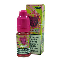 Dr Vapes Pink Series: Pink Sour Candy Remix 10ml Nic Salt