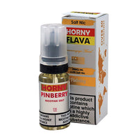 Horny Flava Pinberry Nic Salt 10ml 20mg
