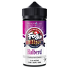 Elite - Halberd E-Liquid by Dr. Fog 100ml Short Fill