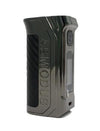 Asmodus Amighty Box Mod 100w Chrome Gun Metal - Vapor Shop Direct