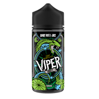 Lime Mojito Ice E-Liquid by Viper - Short Fills UK