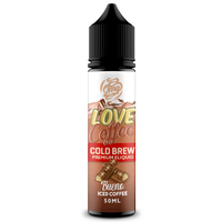 Bueno E-Liquid by Love Coffee - Short Fills UK