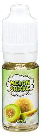 Melon Shake E-Liquid by Vaping Birdy 10ml - TPD Compliant E-Liquid