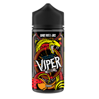 Mango Banana Strawberry  E-Liquid by Viper - Short Fills UK