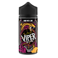 Mango Blackcurrant  E-Liquid by Viper - Short Fills UK