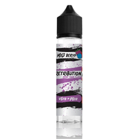 Mxd Berys E-Liquid by Retribution  - Short Fills UK