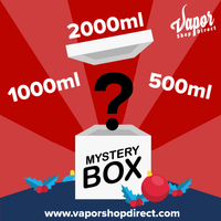 Mystery Box E-liquid 1000ml