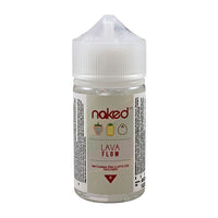 Naked 100 Lava Flow E-Liquid 50ml Short Fill 0mg