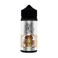 No Frills The Coffee Shop Hazelnut 80ml Short Fill